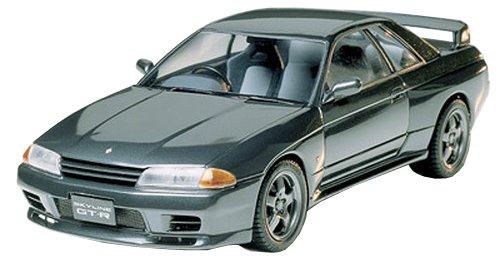 タミヤ 1/24 スポーツカーシリーズ No.90 ニッサン スカイライン GT-R R32 プラモデル 24090