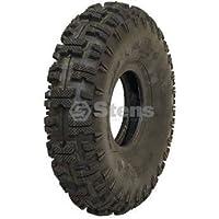 Stens 160-633 Kenda Tire 4.10 x 3.50-4 Polar Trac 2-Ply [並行輸入品]