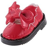 Lovoski 1ペア 1/6スケール 人形   靴  シューズ  12インチブライスドール用  衣類  アクセサリー - 3