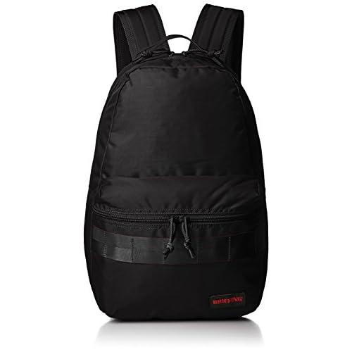 [ブリーフィング] デイパック TX LIGHT PACK BRL440219 10 BLACK