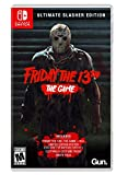 Friday the 13th: The Game Ultimate Slasher Edition (輸入版:北米) – Switch