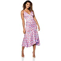 Finders Keepers Women's Valentina Dress, Lilac Cherry