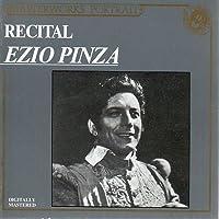 PORTRAIT RECITAL EZIO PINZA