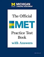 The Official MET Practice Test Book with Answers