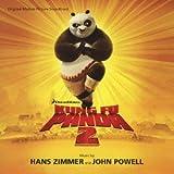ハンス・ジマー&ジョン・パウエル/オリジナル・サウンドトラック「カンフーパンダ2」