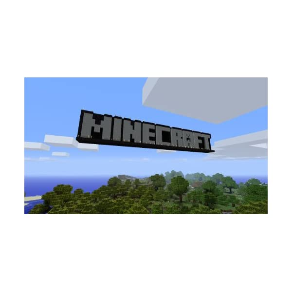 Minecraft: Xbox 360 Edi...の紹介画像5