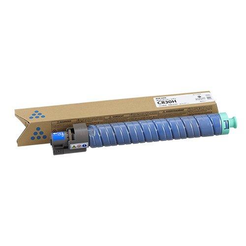 リコー レーザートナーカートリッジ IPSiO SPC830H シアン 600517