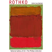 Rothko 2019 Calendar: National Gallery of Art / the Phillips Collection