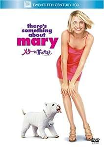 メリーに首ったけ (ベストヒット・セレクション) [DVD]