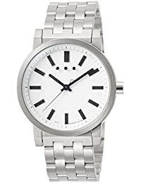 [ジーエスエックス]GSX 腕時計 200series 黒夜光インデックス GSX221SWH-5 メンズ
