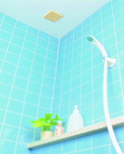 『バイオ お風呂のカビきれい カビ予防 (交換目安:約6カ月)』の3枚目の画像