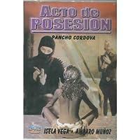 Acto De Posesion