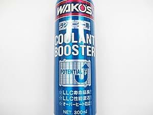 ワコーズ CLB クーラントブースター LLC性能復活剤 300ml R140