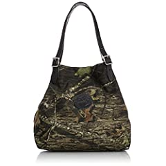 Market Tote B-130: Mossy Oak New Break-Up