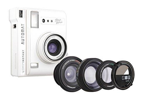 Lomography Lomo'Instant Automat Bora Bora Lenses - Instant Film Camera