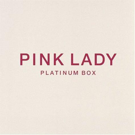 ピンク・レディー・プラチナ・ボックス (初回限定生産) (4CD+2DVD)