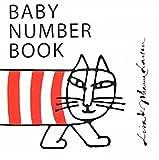BABY NUMBER BOOK 画像