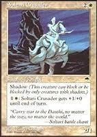 Magic: the Gathering - Soltari Crusader - Tempest