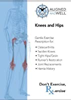 KNEES AND HIPS with Katy Bowman M.S.【DVD】 [並行輸入品]