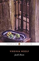 Jacob's Room (Classic, 20th-Century, Penguin) by Virginia Woolf(1998-02-01)