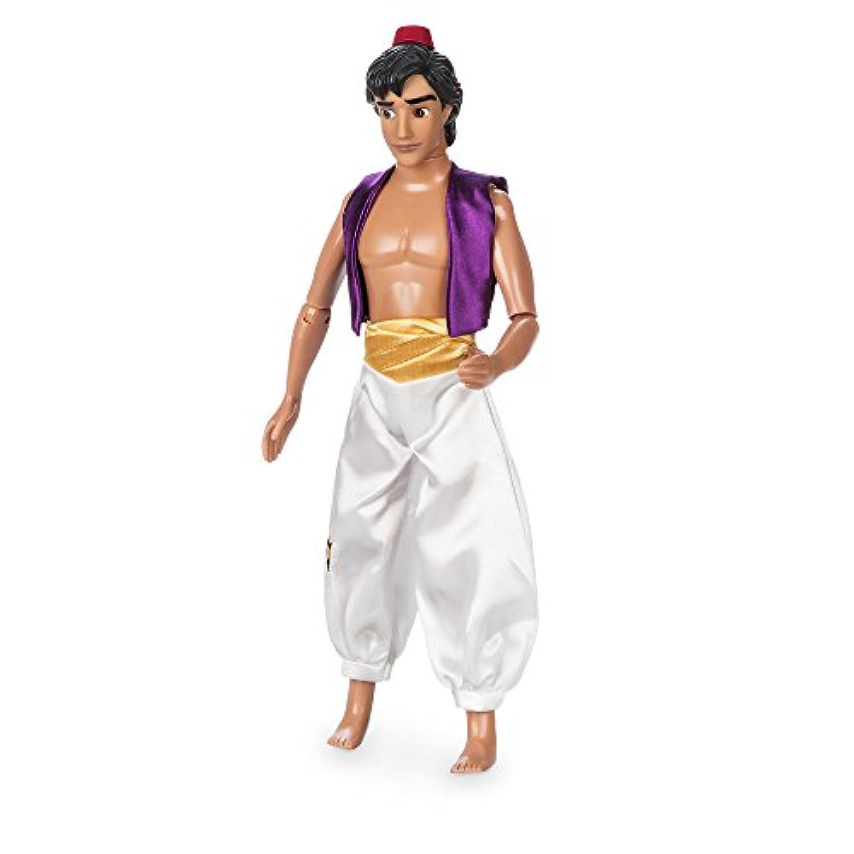 Disney(ディズニー) アラジン クラシックドール 2017年 人形 ドール Aladdin Classic Doll [並行輸入品]