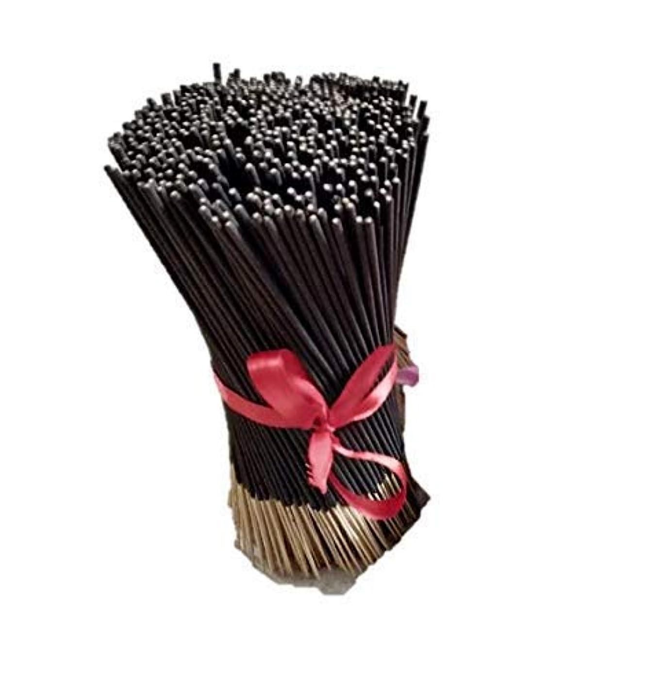 忠実ロゴ楽しいAroma Natural Products Raw Charcoal Incense Stick 1 Kilograms