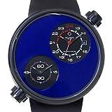 メカニケヴェローチ Meccaniche Veloci ドゥエヴァルヴォレエボリューション W125K275 250本限定 メンズ 腕時計 【中古】 90066057 [並行輸入品]