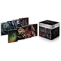 【Amazon.co.jp限定】(300セット限定生産)デラックスメタルケース仕様 ゲーム・オブ・スローンズ(第一章~最終章)4K ULTRA HD コンプリート・シリーズ