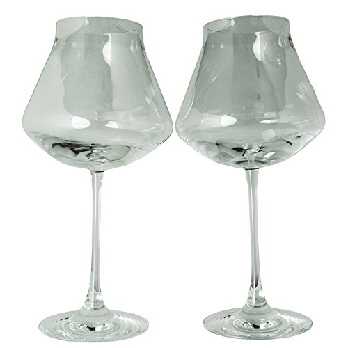バカラ Baccarat グラス ペア シャトーバカラ ワイングラス XL 24.5cm 2802435【並行輸入品】 2802435