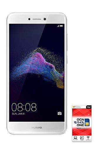 HUAWEI nova lite 【OCNモバイルONE SIMカード付】 ...