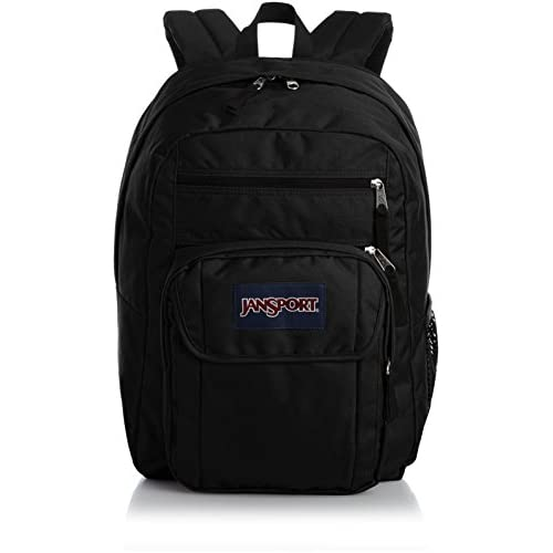 [ジャンスポーツ] JANSPORT DIGITAL STUDENT T69D8WV 8WV (BLACK/FORGE GREY)