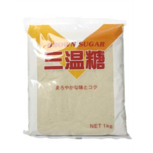 ムソー 三温糖 1kg