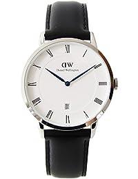 ダニエルウェリントン DANIELWELLINGTON ダッパー Dapper 1121DW [海外輸入品] メンズ 腕時計 時計