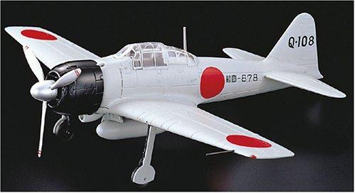 零式艦上戦闘機 32型ノーマル