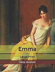 Emma: Large Print