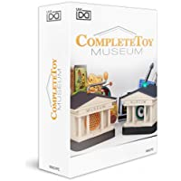 UVI ソフトウェア音源 Complete Toy Museum