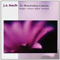 Bach;Brandenburg Concs.1