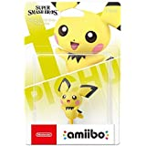 amiibo Pichu- Super Smash Bros. Ultimate Collection
