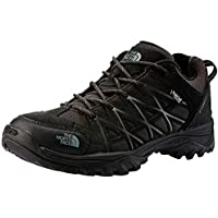 The North Face Men's Strom Iii Wp Trecking and Hiking Shoes