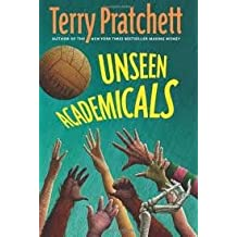 Unseen Academicals (Discworld) 1st (first) edition Text Only