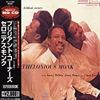 Brilliant Corners by Thelonious Monk (2003-08-21)