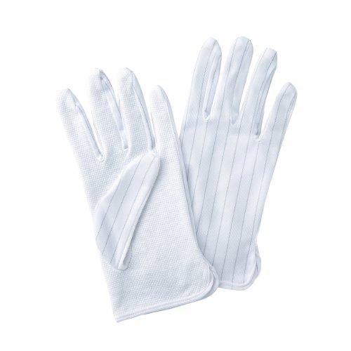 サンワサプライ 静電気防止手袋(滑り止め付き) TK-SE12L