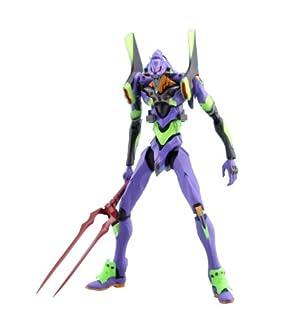 Riobot Creation : Evangelion Eva-01 フィギュア 人形 おもちゃ (並行輸入)