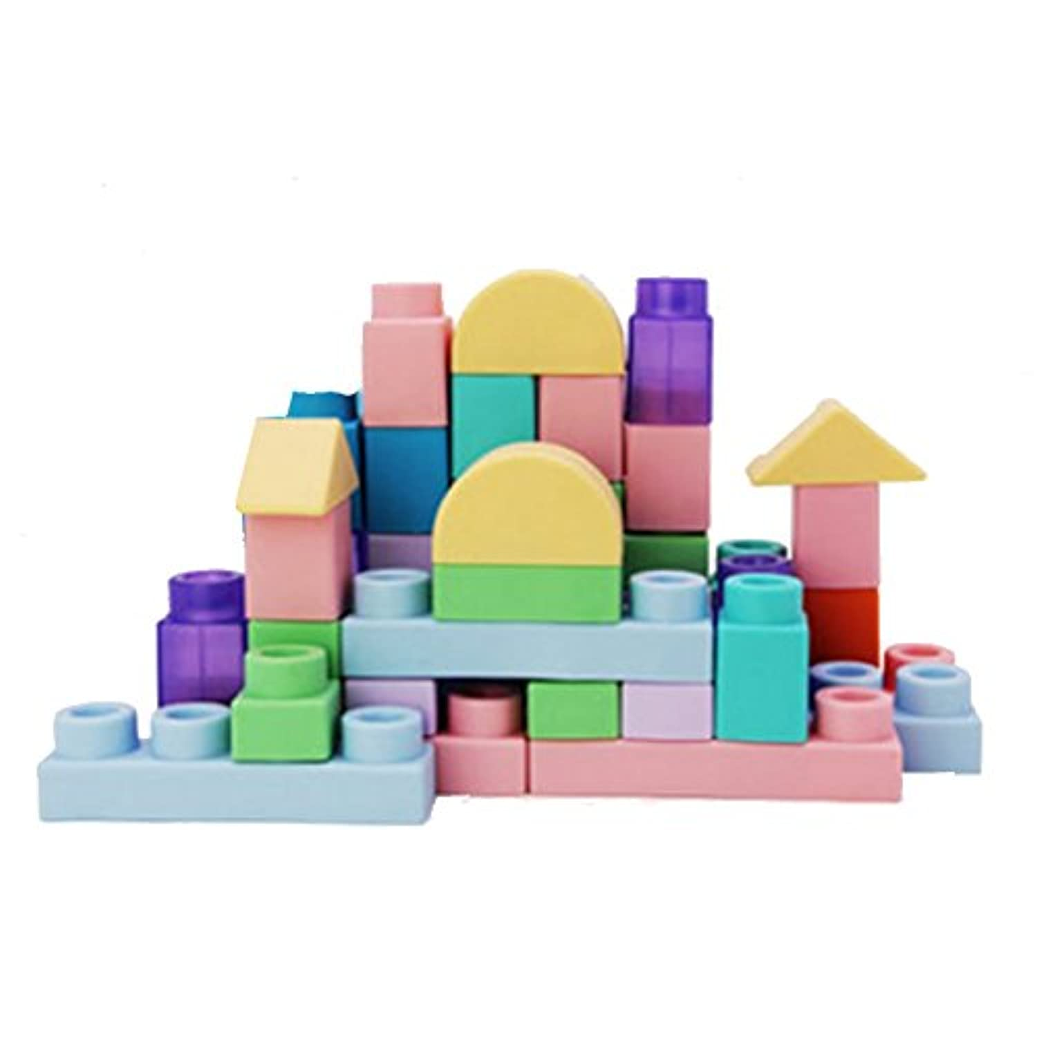 KYLIN Express子供の教育ソフトボリュームWooden Toys # C