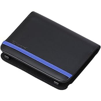 カシオ 電子辞書 エクスワード専用 純正ケース ブックカバータイプ XD-CC2305BK ブラック