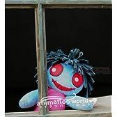 コスプレ道具、小物♪史上最恐の美術館 フリーホラーゲーム Ibギャラリー ぬいぐるみ 人形 コスチューム
