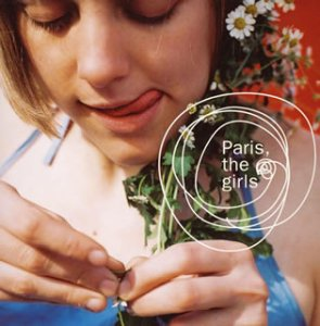 Paris,the girls