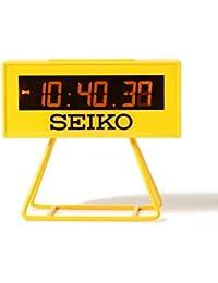 セイコークロック ミニスポーツタイマークロックSEIKO SQ-815-Y