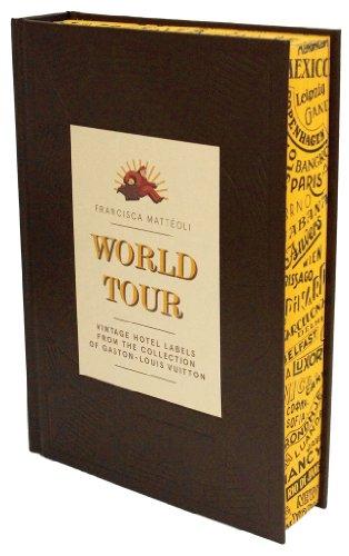 World Tour: Vintage Hotel Labe...