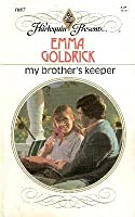 My Brother'S Keeper (Harlequin Presents)